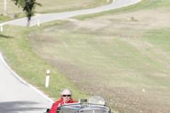 III. South Bohemia Classic 2012