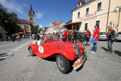 IV. South Bohemia Classic 2013