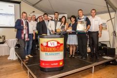 VI. South Bohemia Classic 2015